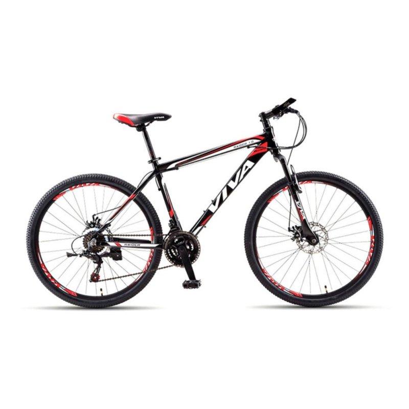 Mua Xe đạp thể thao Viva RAIDER 1.0 (Đen)