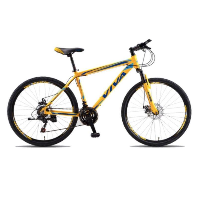 Mua Xe đạp thể thao Viva RAIDER 1.0 (Vàng)