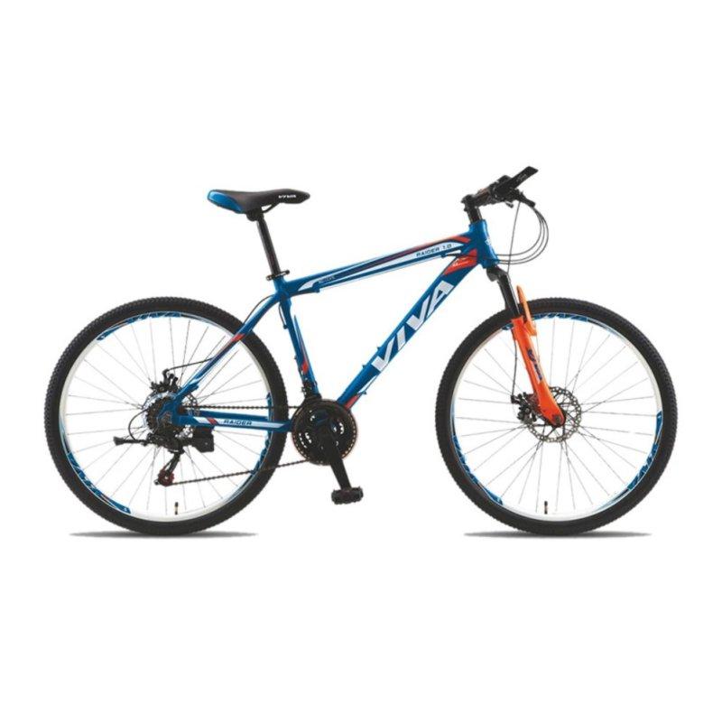 Mua Xe đạp thể thao Viva RAIDER 1.0 (Xanh dương)