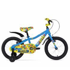 Xe đạp trẻ em Jett Cycles Raider (Xanh)
