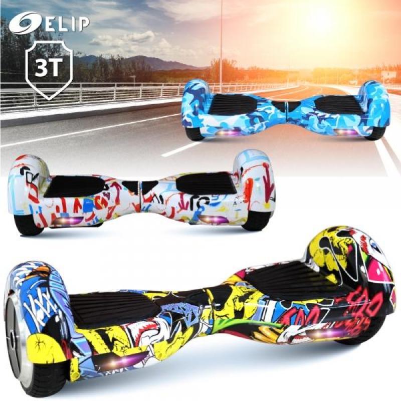 Mua Xe điện cân bằng Elip Style-Sun-3T
