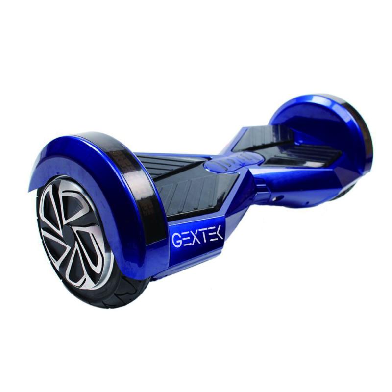 Mua Xe Điện Cân Bằng Gextek Hoverboard 8in Super8 - Ngựa Đường Trường (Xanh)