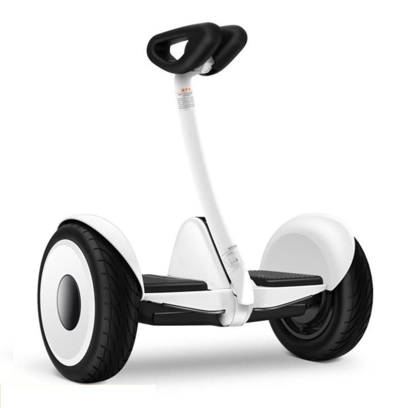 Phân phối Xe điện cân bằng Mini Robot 10.5 inches (nhiều màu)