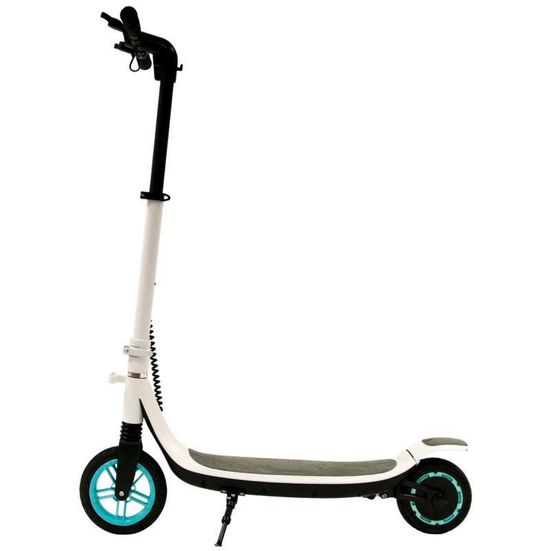 Phân phối Xe scooter điện MINIMULA EVO WHITE