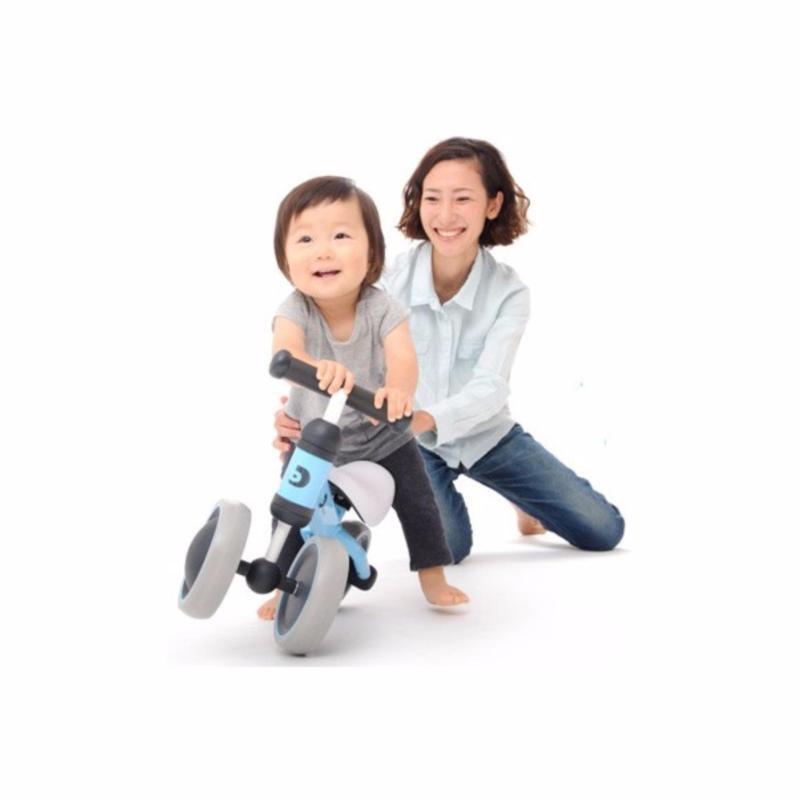 Phân phối Xe thăng bằng Happy Baby