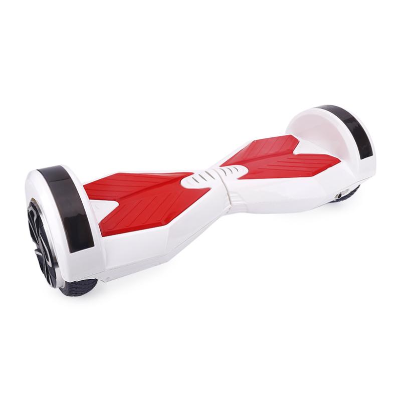 Phân phối Xe tự cân bằng 8 inch -AL (Xanh/đỏ)
