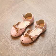 giày baby công chúa