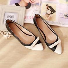 Giày búp bê nữ 3 phân - đơn giản sang trọng - hàng VNXK