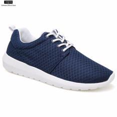 Giày Sneaker Thời Trang Nam Zapas – GS076 ( Trắng )