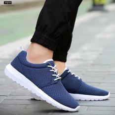 Giày Sneaker Thời Trang Nam Zapas – GS076 ( Xanh )