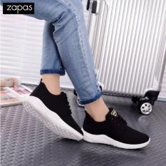 Giày Sneaker Thời Trang Nữ Eroska - GN062 (Đen)