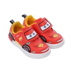 Giày Thể thao Bé trai Bitis Disney Car - Vương quốc xe hơi DSB122211DOO (Đỏ)