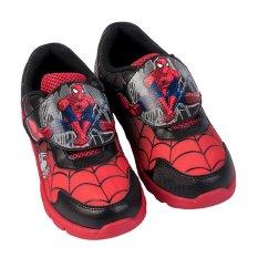 Giày Thể Thao Bé Trai Bitis Spider Man Người Nhện DSB120911DOO (Đỏ)