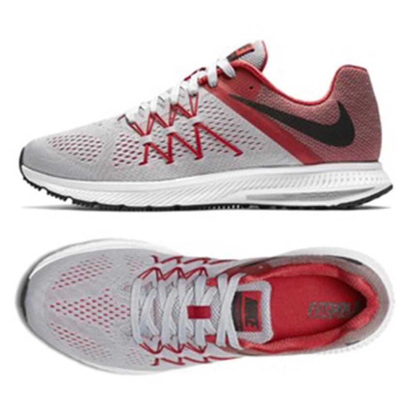Giày thể thao nam Nike Zoom Winflo 3  831561-008 (Đỏ)