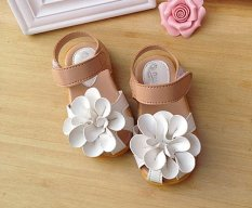 Sandal bé gái SDBG2C