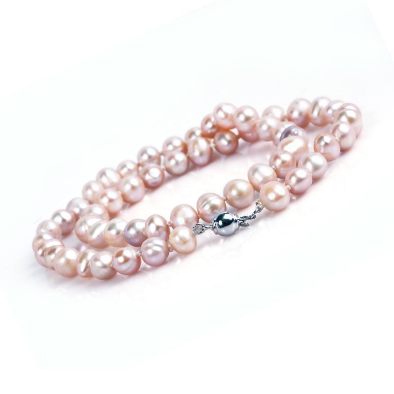 Chuỗi vòng ngọc trai Luxury Pearls   Eropi
