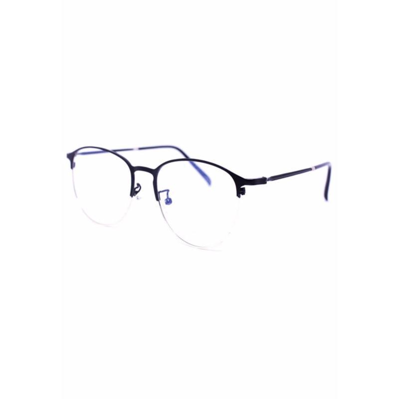 Giá bán Gọng kính cao cấp thời trang unisex shady - G633 (Đen )