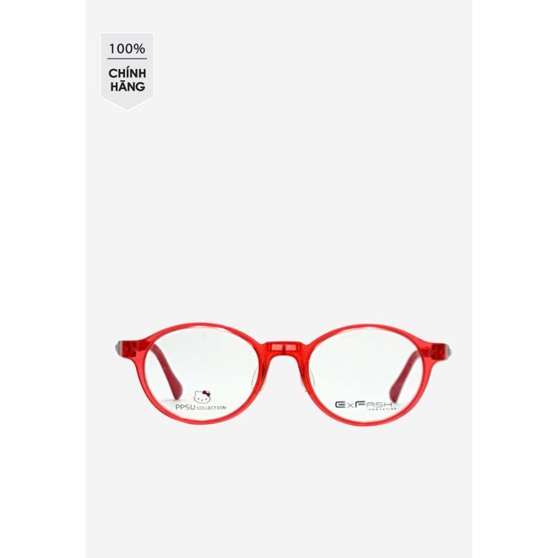 Giá bán Gọng kính Exfash EF 4440 C760 màu đỏ