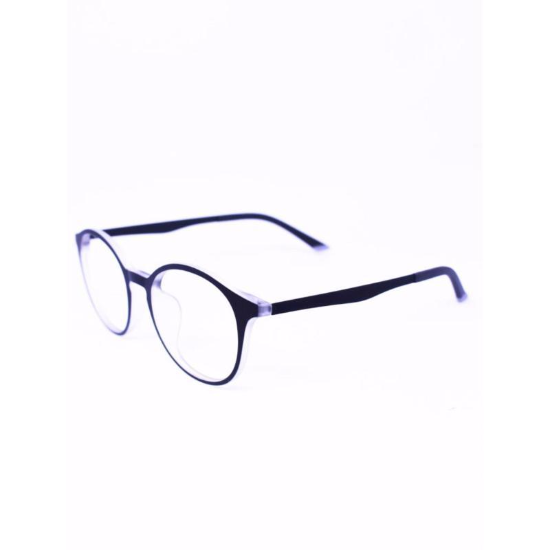 Giá bán Gọng kính nhựa dẻo TR90 G699.2 ( Đen trong  )