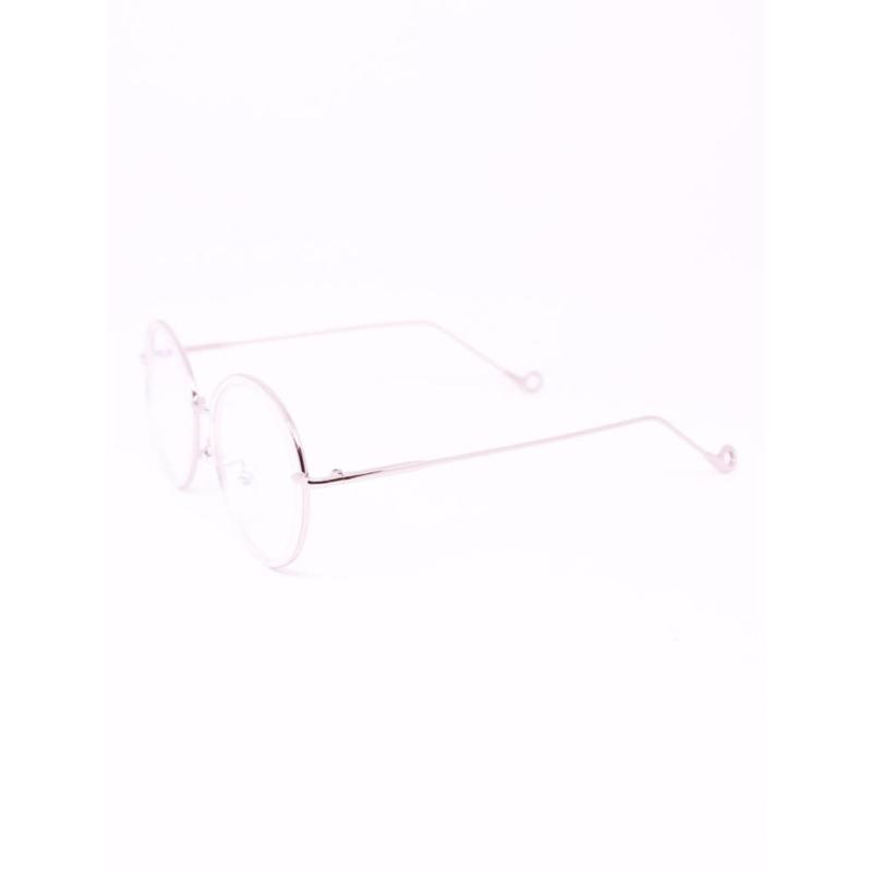Giá bán Gọng kính thời trang G694.1 (Trắng trong )