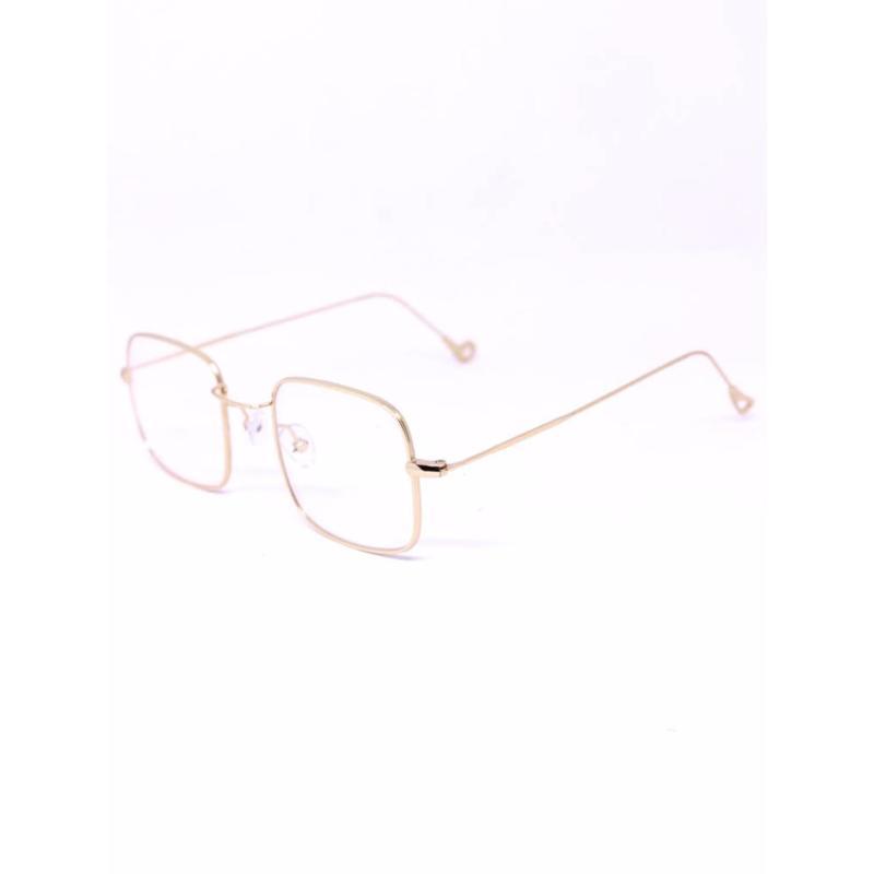 Giá bán Gọng kính thời trang G696.1 ( Vàng )