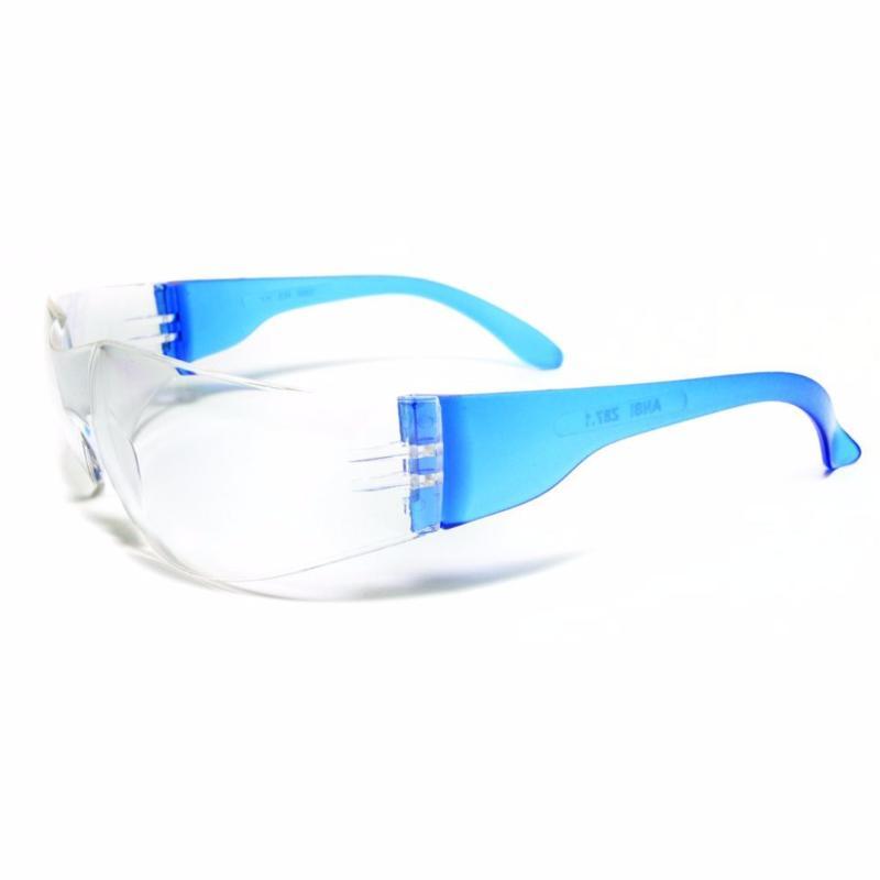 Mua Kính an toàn chống xước, chống tia UV đa năng Safety Glasses - xanh
