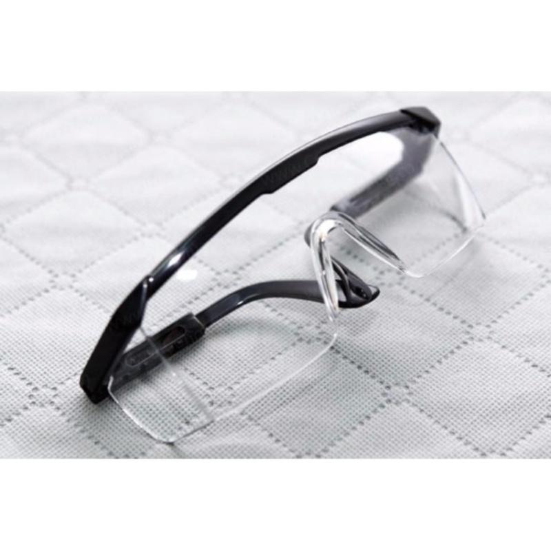 Giá bán Kính bảo vệ mắt chống bụi cản gió cao cấp KM09