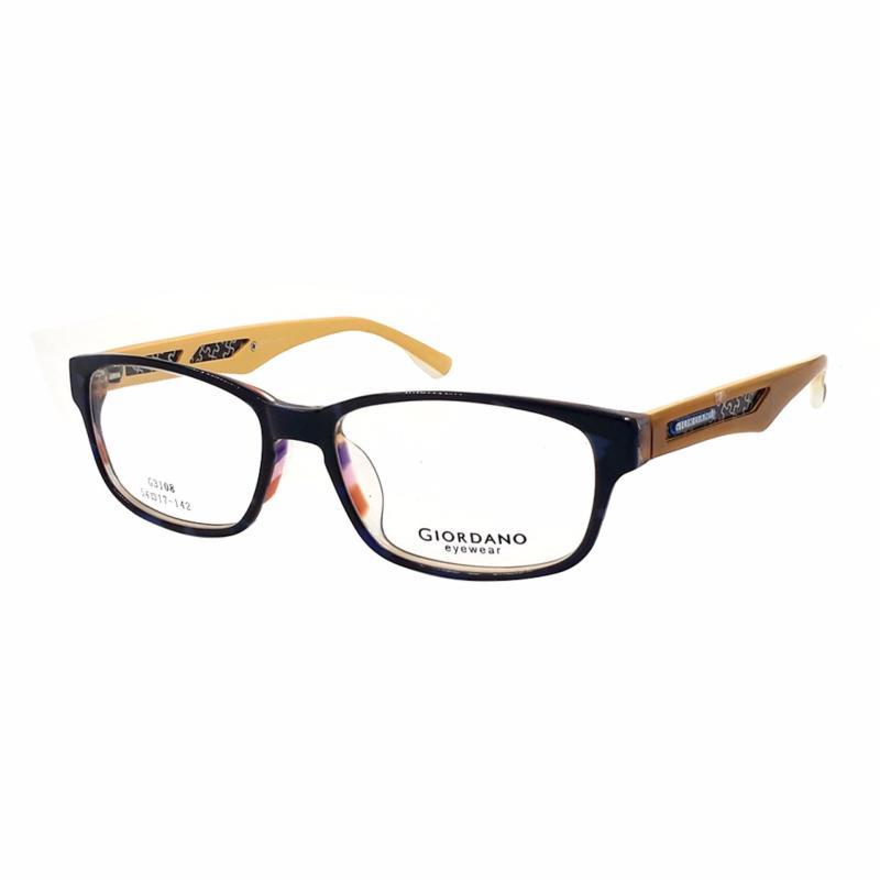 Giá bán Kính cận unisex Giordano GA00246 C07