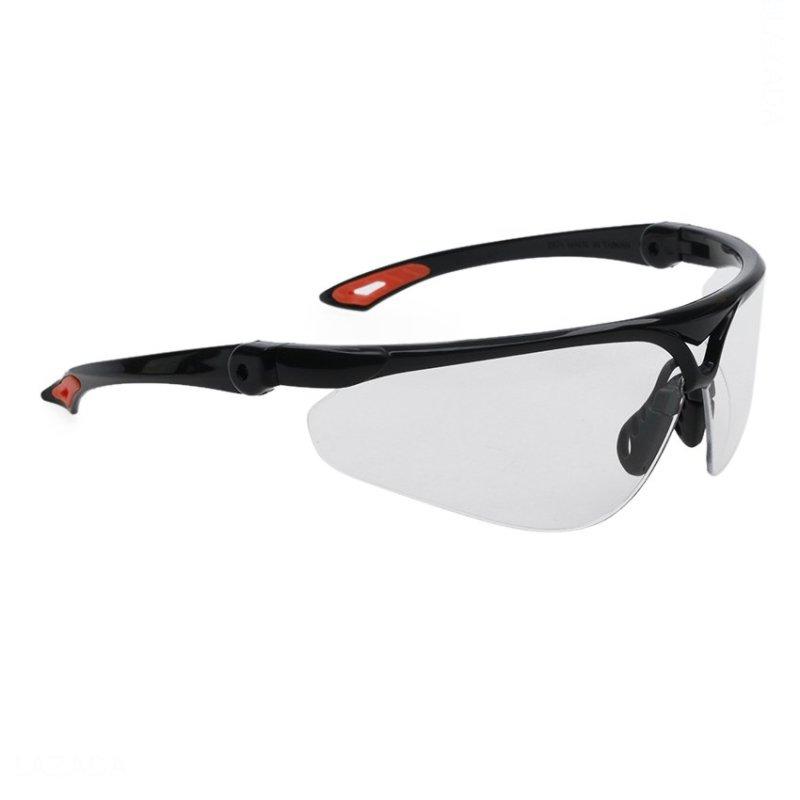 Giá bán Kính đi đường ban đêm chống bụi bảo vệ mắt WINS W16-C (Tròng trắng trong)
