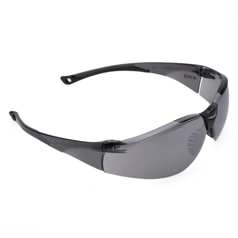 Giá bán Kính đi đường chống chói nắng chống bụi bảo vệ mắt WINS W13-MS (Tròng đen gương)