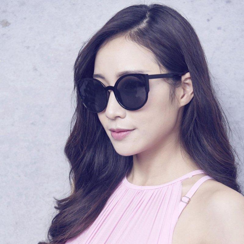 Mua Kính mát nữ thời trang Sino KMW019  +Tặng kèm vòng tay thạch anh đen