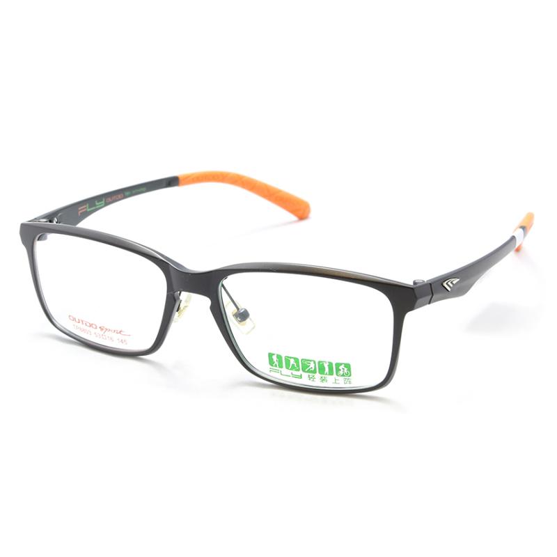 Giá bán Kính mắt OutDo TP8803-53-C2 (Đen phối cam)