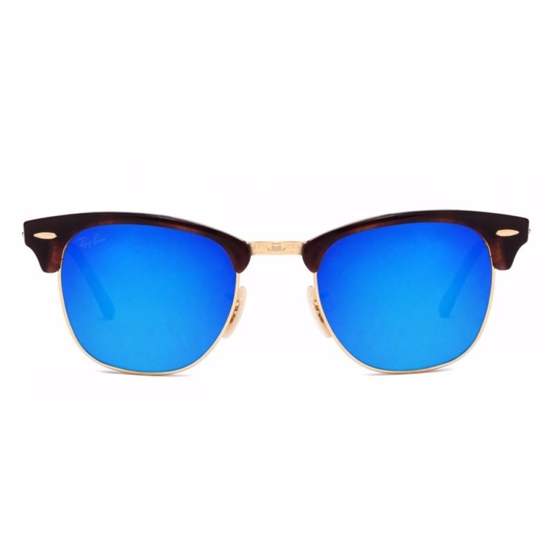 Mua Kính Mat  Ray-Ban RB3016 990-7Q MÀU XANH (BLUE ) RBS15961