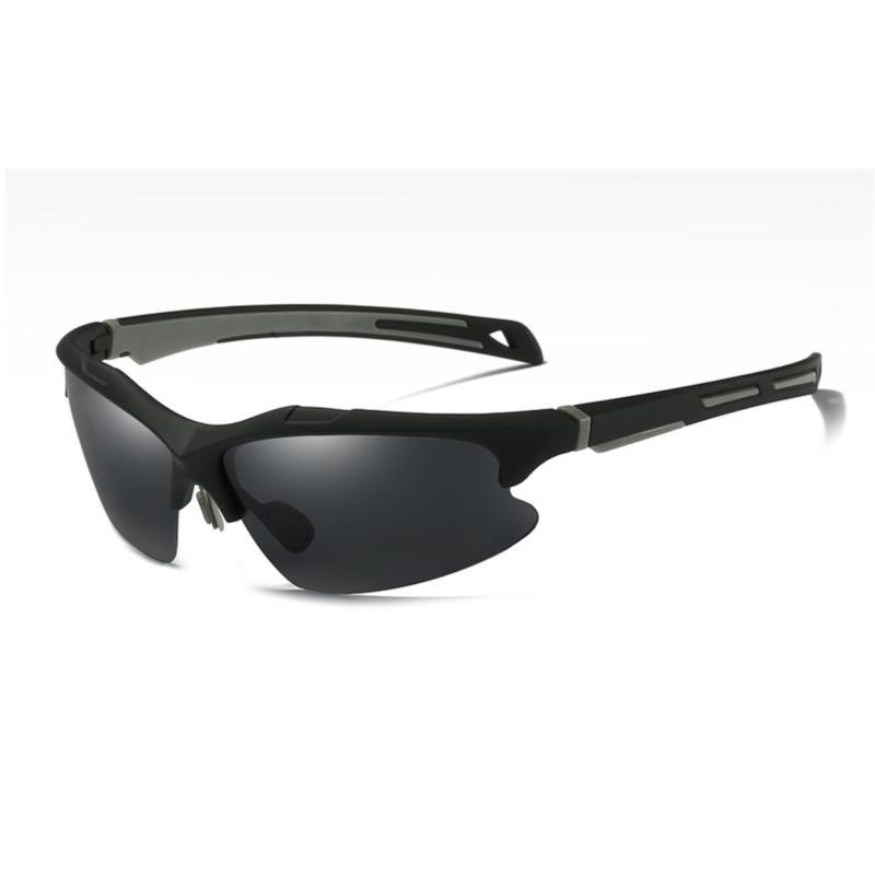 Giá bán Kính mát thể thao thời trang Shady - PK136 ( Đen - đen )