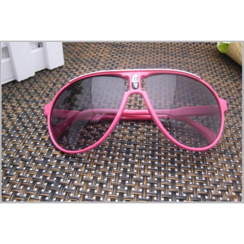Mua Kính mát thời trang chống tia UV cho bé (màu hồng)