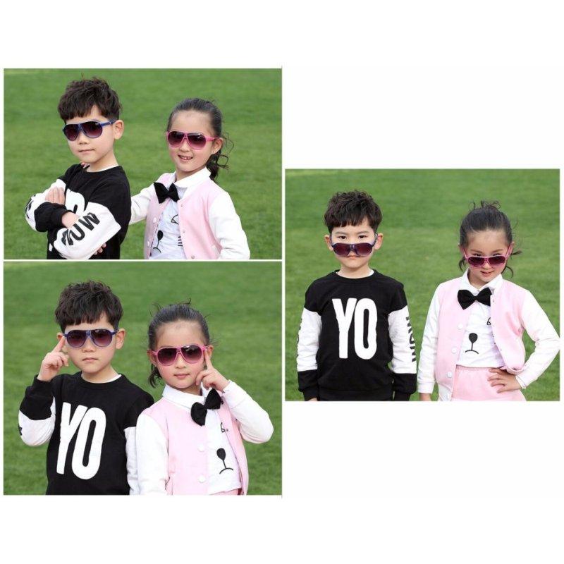 Mua Kính mát thời trang chống tia UV cho bé SYT.1059