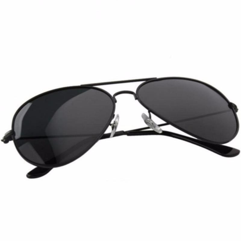Giá bán kính mát thời trang mang kiểu dáng phi công NCB101(đen)