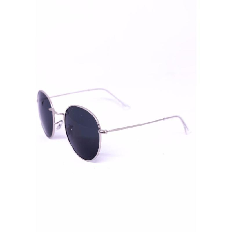 Giá bán Kính mát thời trang Shady - MK807.1(Đen - bạc )