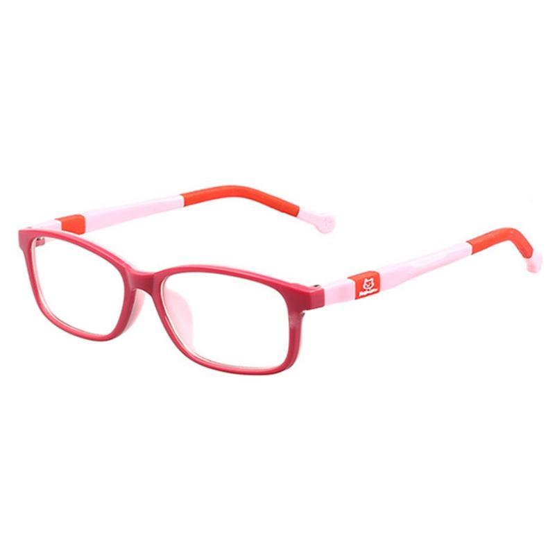 Giá bán Kính mắt trẻ em chống bức xạ K216 - 4A (Đỏ)