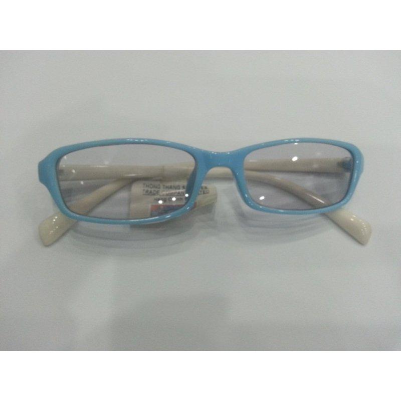 Mua Kính mắt trẻ em thời trang gọng nhựa dẻo cao cấp 1037-c20