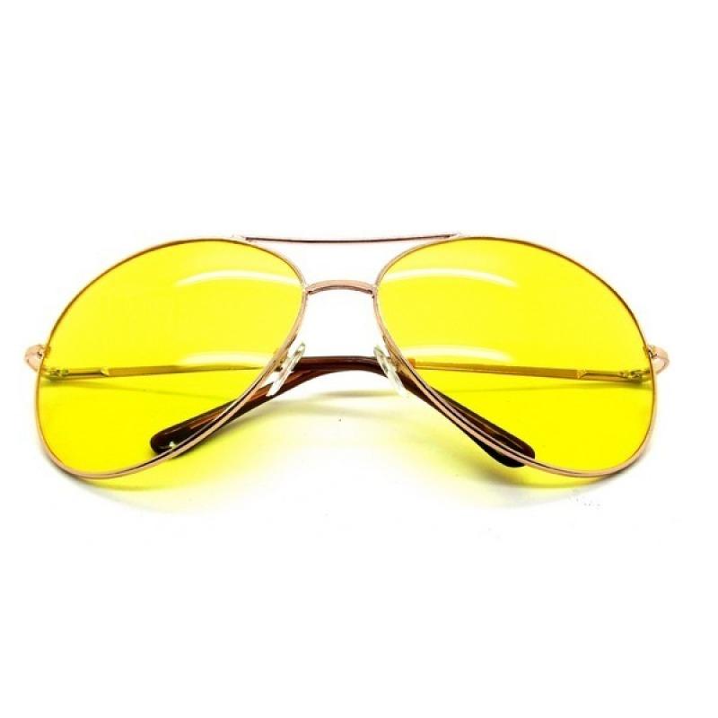 Mua Kính nhìn xuyên đêm Night View Glass (Vàng)