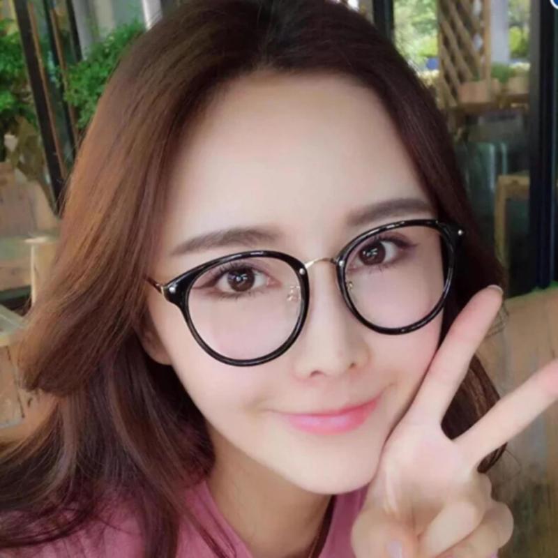 Mua Kính Thời Trang Nữ Giả Cận Kiểu Hàn Quốc PGH-901