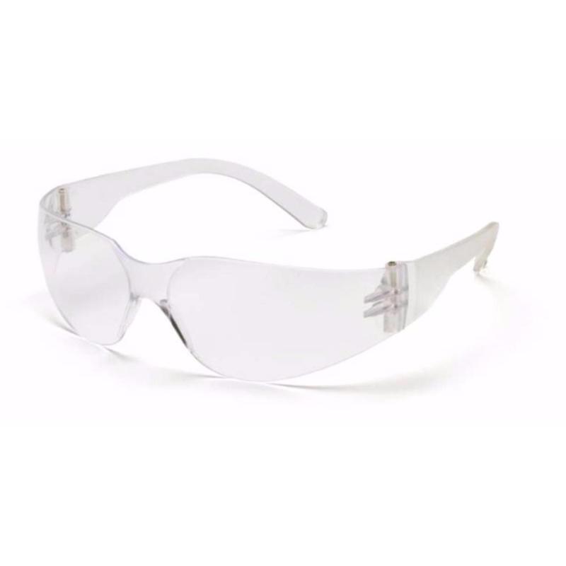 Mua Mắt Kính đi đường Trắng Trong chống tia UV chống bụi