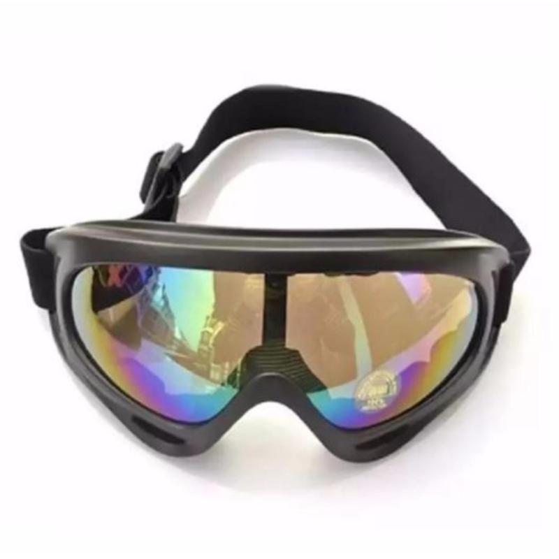 Mua Mắt Kính Đi Phượt Chống Bụi và Tia UV X400