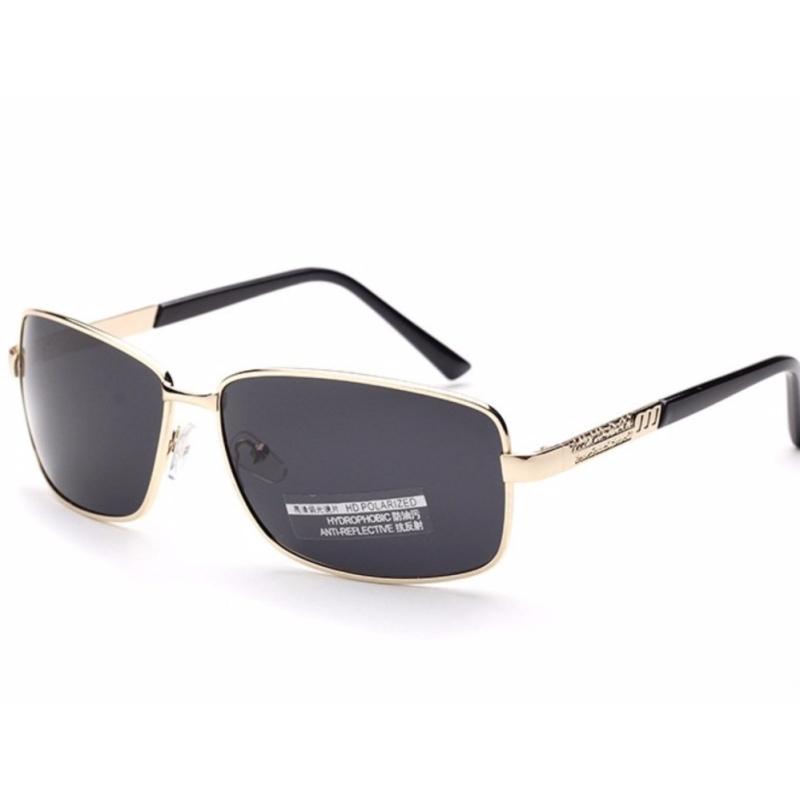 Mua Mắt kính nam thời trang + Tặng bao da DDL37