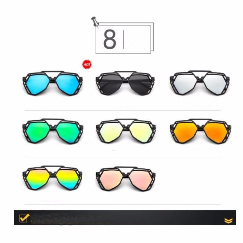 Mua Mắt kính thời trang - MK0035.7M (7 màu)