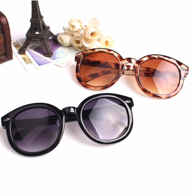 Giá bán Mắt kính trẻ em thời trang + Tặng bao da K76