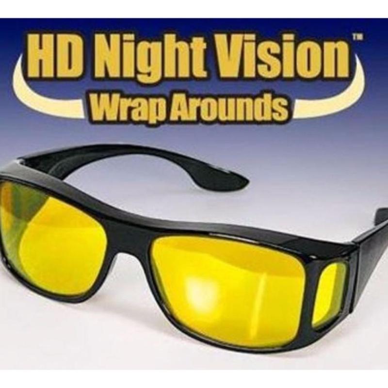 Giá bán Mắt kính xuyên đêm dành cho người đeo kính HD NIGHT VISION