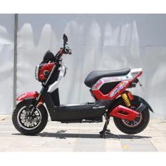Xe điện Zoomer Anbico (đỏ)
