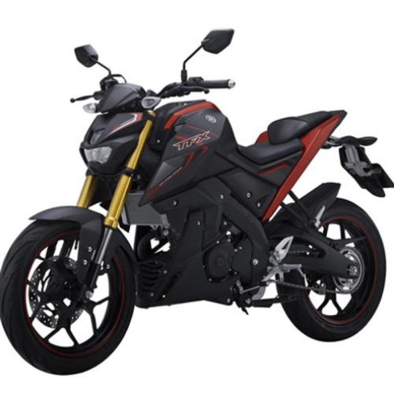 Mua Xe tay côn thể thao Yamaha TFX 150 2016